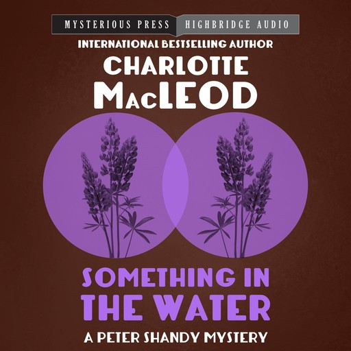 Something in the Water, Charlotte MacLeod