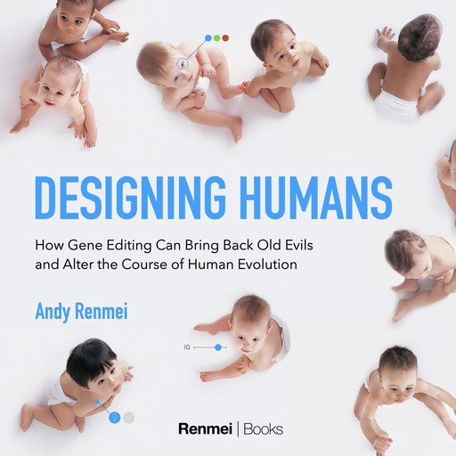 Designing Humans, Andy Renmei