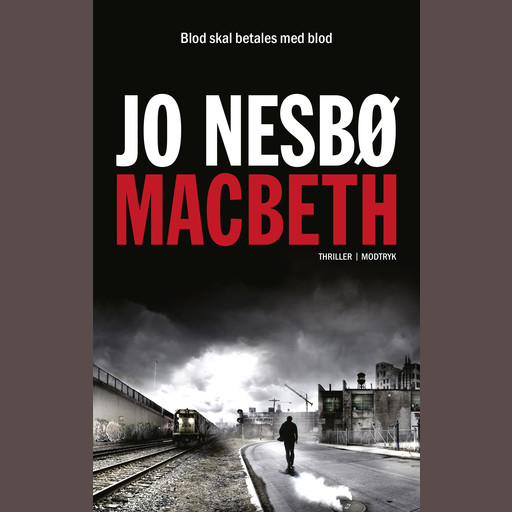Macbeth, Jo Nesbø