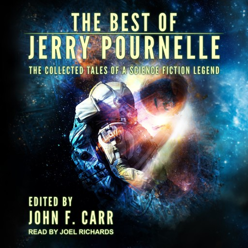 The Best of Jerry Pournelle, John Carr