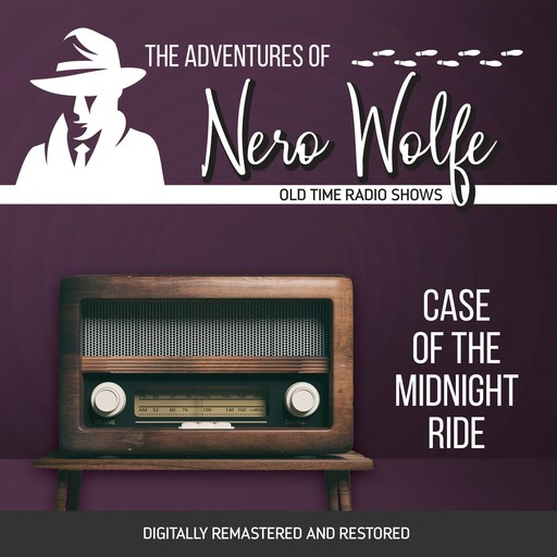 The Adventures of Nero Wolfe: Case of the Midnight Ride, Wilson