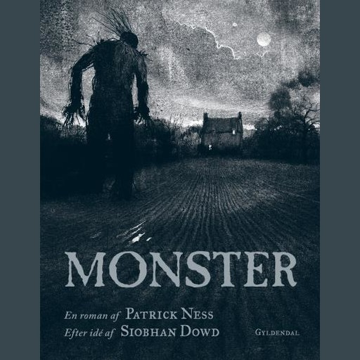 Monster, Patrick Ness