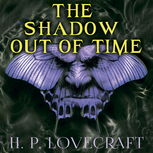 The Shadow out of Time (Howard Phillips Lovecraft), Howard Lovecraft