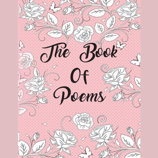 The Book of Poems, Denisse Molina Fisher