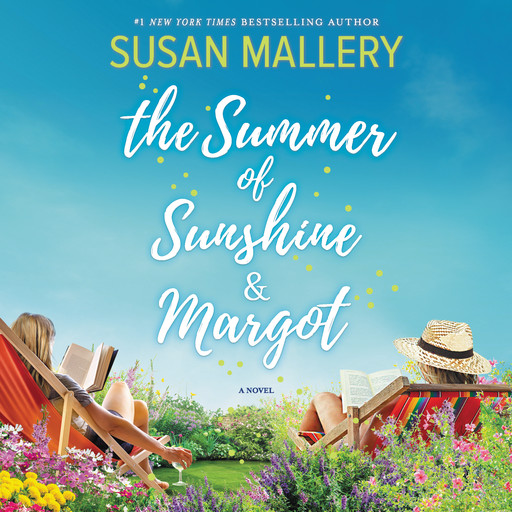The Summer of Sunshine and Margot, Susan Mallery