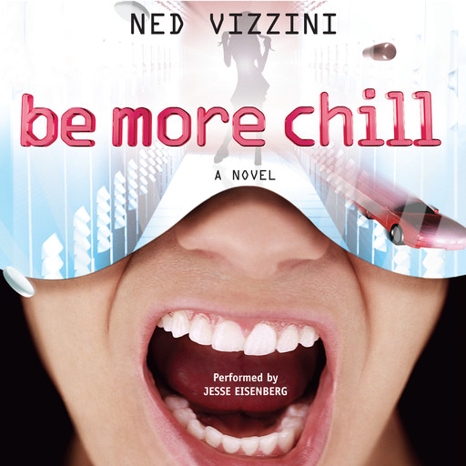 Be More Chill, Ned Vizzini