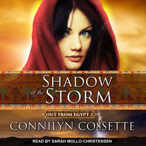 Shadow of the Storm, Connilyn Cossette