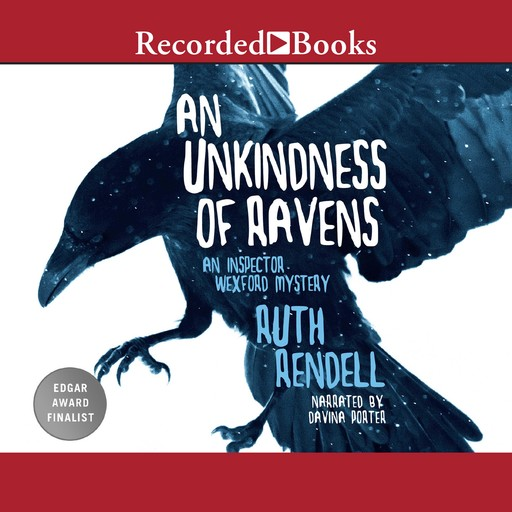 An Unkindness of Ravens, Ruth Rendell