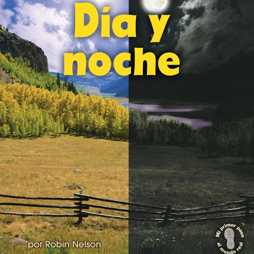 Día y noche (Day and Night), Robin Nelson