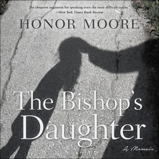 The Bishop's Daughter, Honor Moore