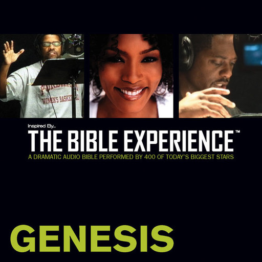 Inspired By … The Bible Experience Audio Bible - Today's New International Version, TNIV: (01) Genesis, Zondervan