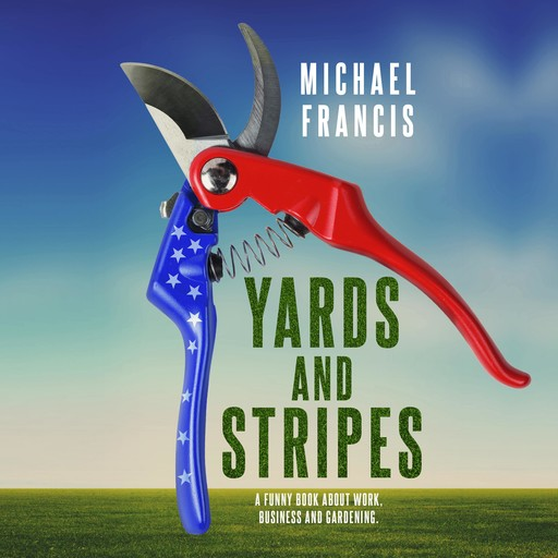 Yards and Stripes, Michael Francis