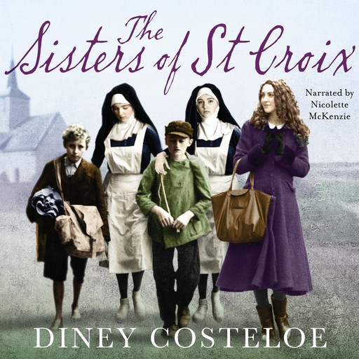 The Sisters of St Croix, Diney Costeloe