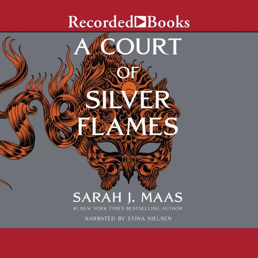 A Court of Silver Flames, Sarah J.Maas