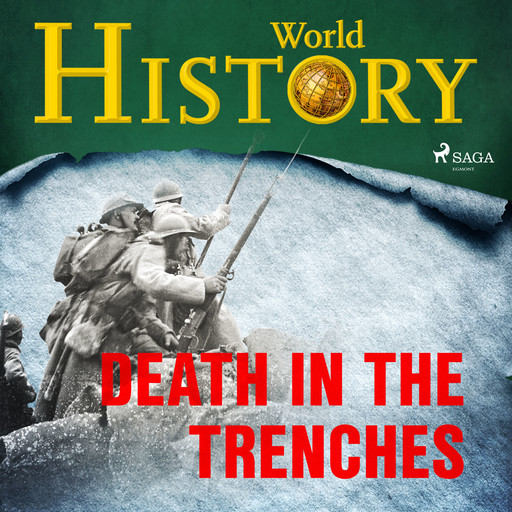 Death in the Trenches, History World