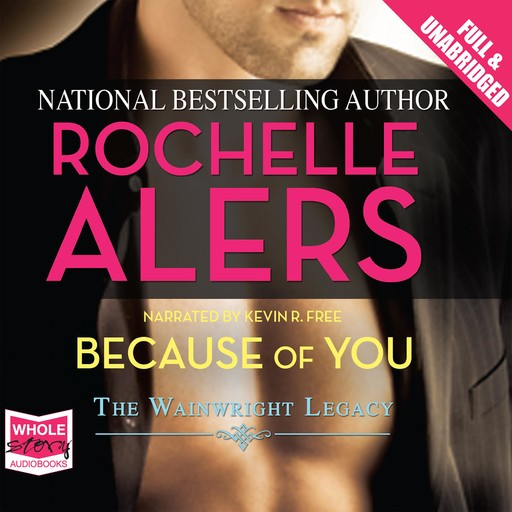 Because of You, Rochelle Alers