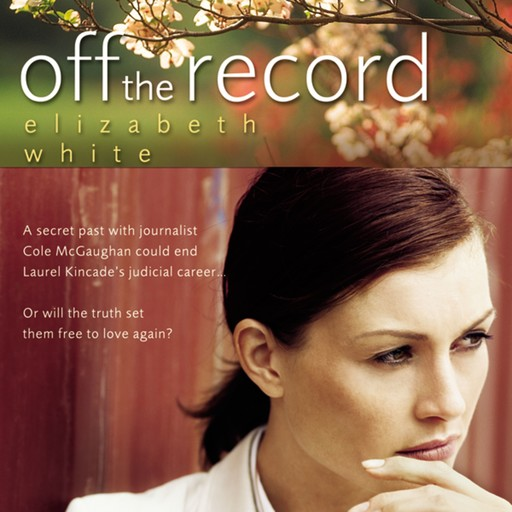 Off the Record, Elizabeth White