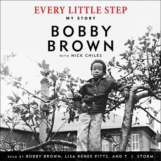 Every Little Step, Nick Chiles, Bobby Brown