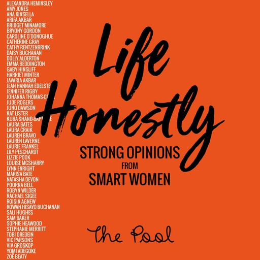 Life Honestly, Various Authors