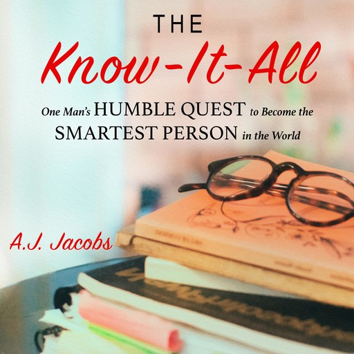 The Know-It-All, A.J.Jacobs