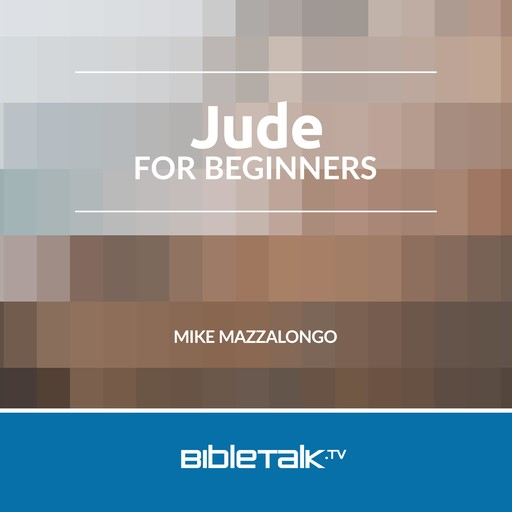Jude for Beginners, Mike Mazzalongo