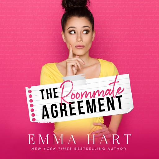 The Roommate Agreement, Emma Hart