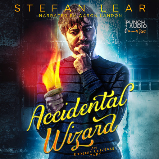 Accidental Wizard (The Accidental Wizard Book 0), Stefan Lear