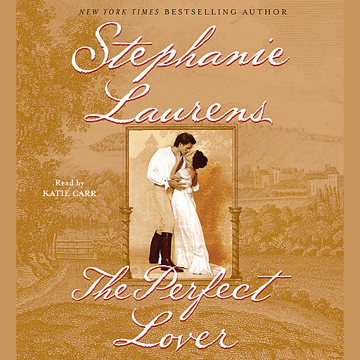 The Perfect Lover, Stephanie Laurens