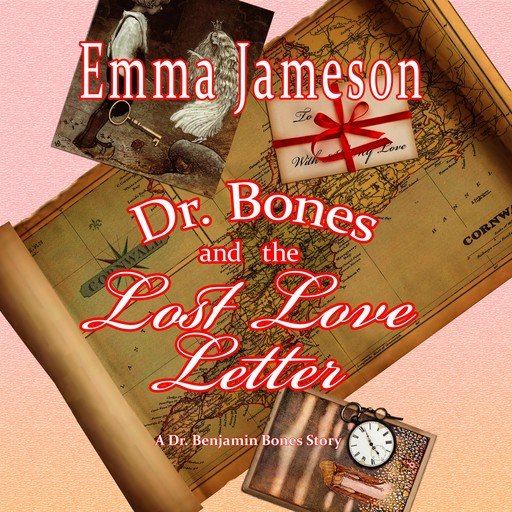 Dr. Bones and the Lost Love Letter, Emma Jameson