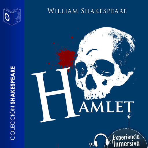 Hamlet - Dramatizado, William Shakespeare