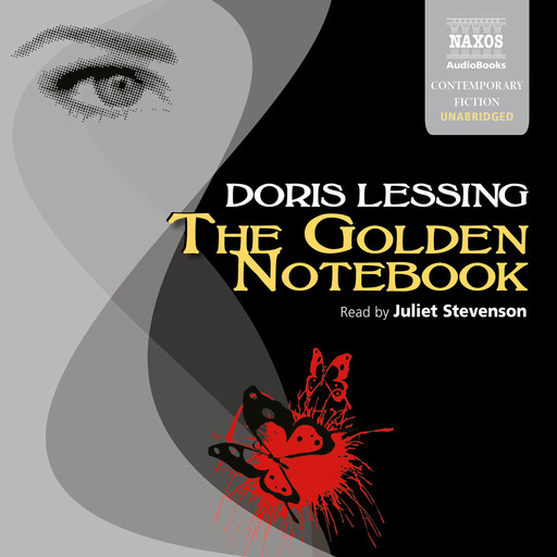 Golden Notebook, The (unabridged), Doris Lessing
