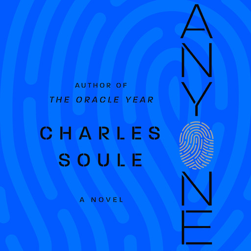 Anyone, Charles Soule