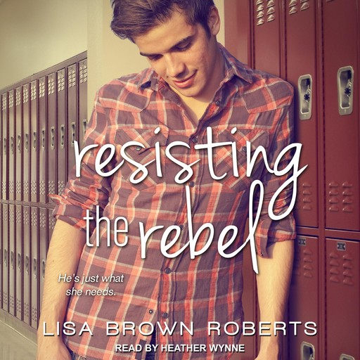 Resisting the Rebel, Lisa Roberts