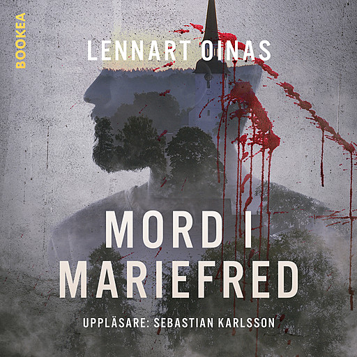 Mord i Mariefred, Lennart Oinas