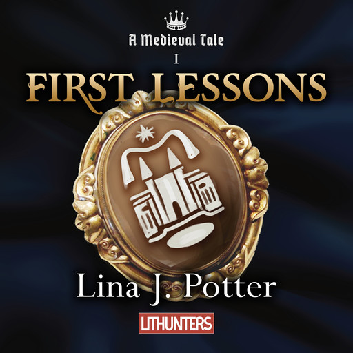 First Lessons, Lina J. Potter