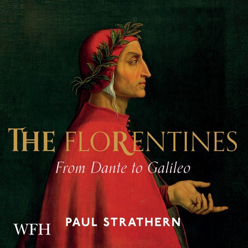 The Florentines, Paul Strathern