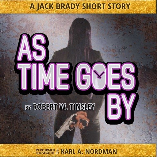 As Time Goes By, Robert Tinsley