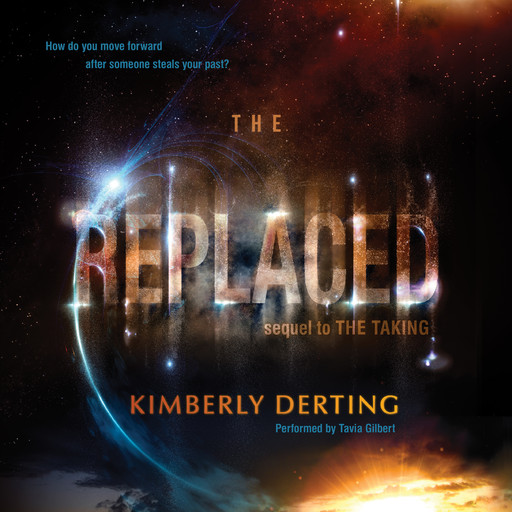 The Replaced, Kimberly Derting
