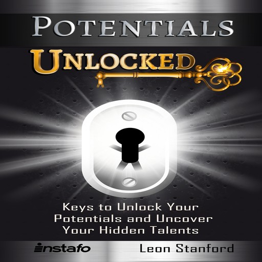 Potentials Unlocked, Instafo, Leon Stanford