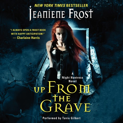Up From the Grave, Jeaniene Frost