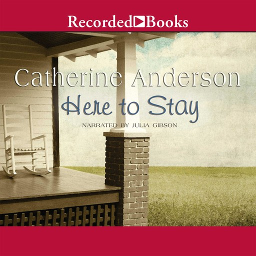 Here To Stay, Catherine Anderson