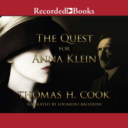 The Quest for Anna Klein, Thomas Cook
