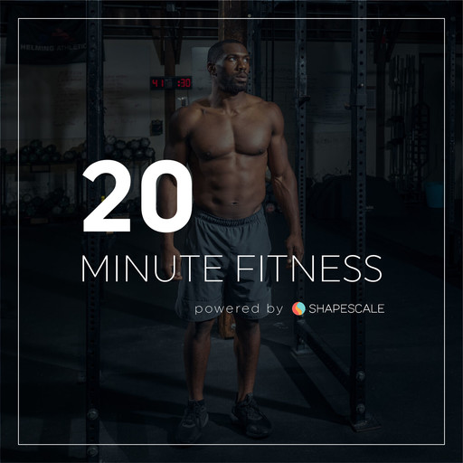 How To Run For An Hour Every Day With Carel van Apeldoorn - 20 Minutes Fitness Episode #239, 20 Minute Fitness