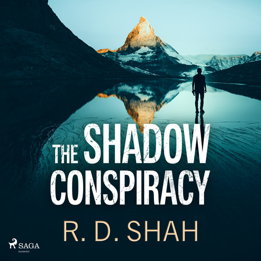 The Shadow Conspiracy, R.D. Shah