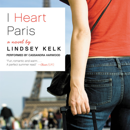 I Heart Paris, Lindsey Kelk