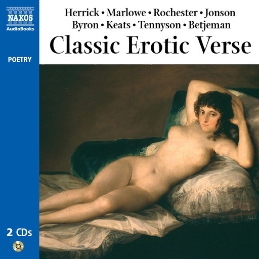 Classic Erotic Verse (selections),