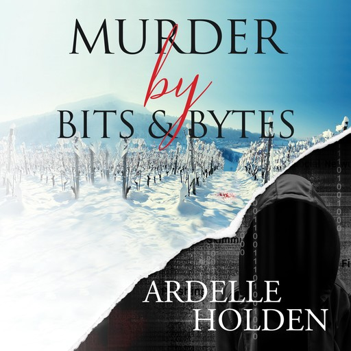 Murder by Bits and Bytes, Ardelle Holden