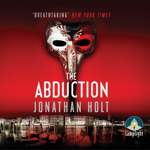 The Abduction, Jonathan Holt