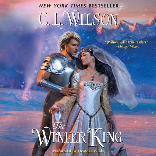 The Winter King, C.L. Wilson