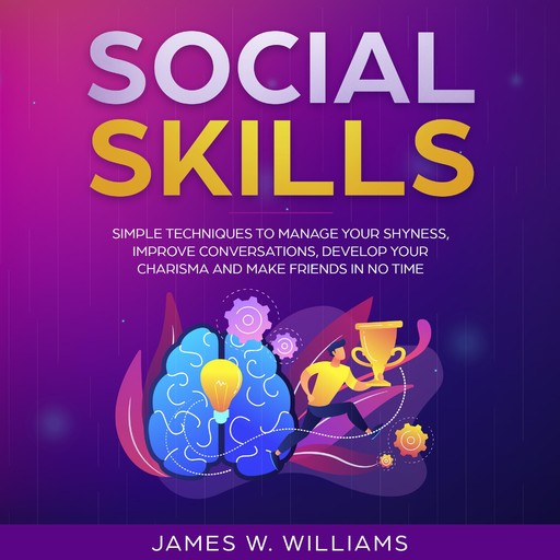 Social Skills, James W. Williams